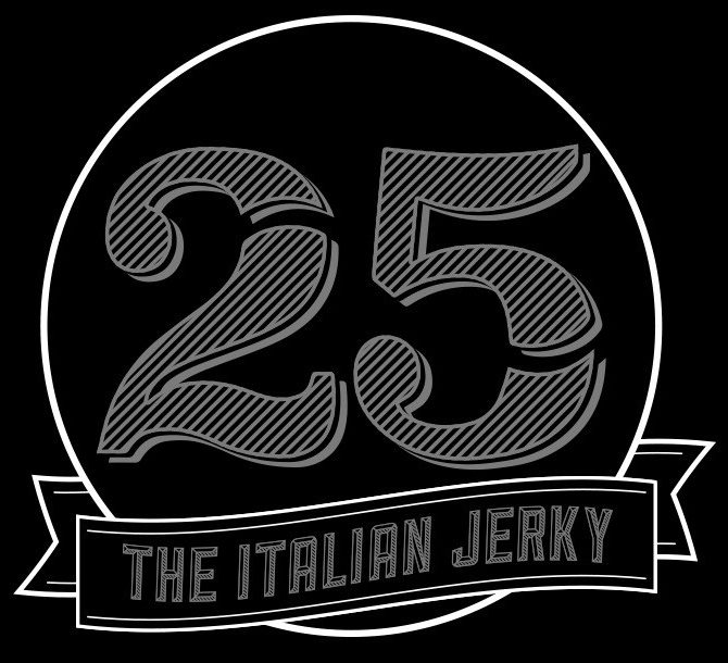 25 The Italian Jerky